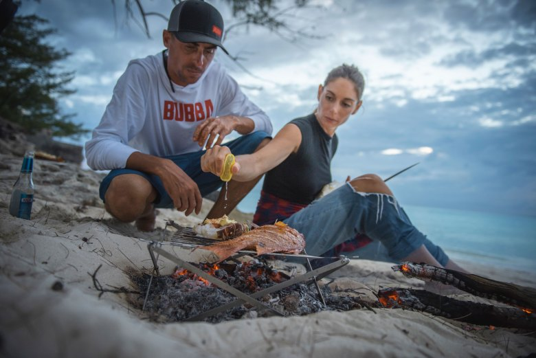, AOB Launches BUBBA™ Fishing Lifestyle Brand, Anglers Hookup