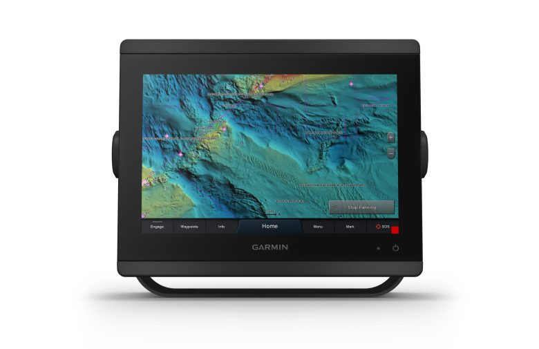 , Garmin Adds High-Res Relief Shading to BlueChart g3 Vision and LakeVu g3 Ultra, Anglers Hookup