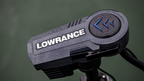 5 First Looks at the New Lowrance Trolling Motor
