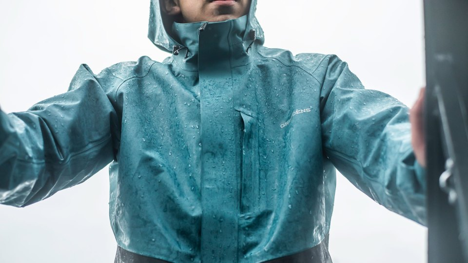How Grundéns and Gore-Tex Are Gearing Anglers Up for Foul Weather