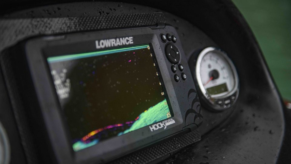 Lowrance Announces New Hook Reveal Fishfinder/Chartplotters