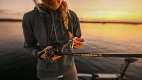St. Croix to Introduce New Legend XTreme Series at Bassmaster Classic