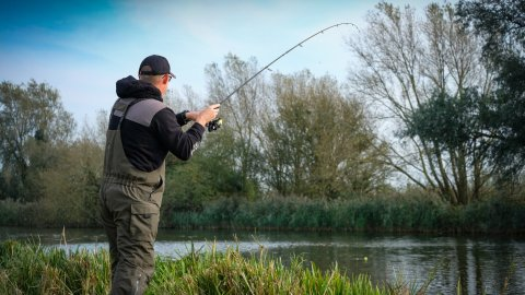 How European Tackle Dealers Are Handling COVID-19