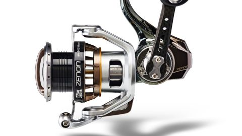 Abu Garcia Introduces Worlds Lightest Spinning Reel