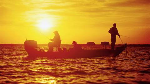 RBFF Releases 2020 Special Report on Fishing