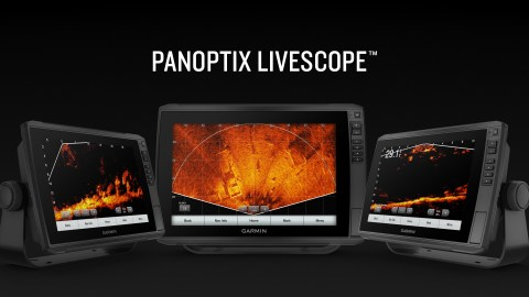 The Little Garmin Accessory Bringing a Bigger Perspective to Panoptix