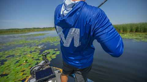 Mustad Announces Kenni Riise as New CEO