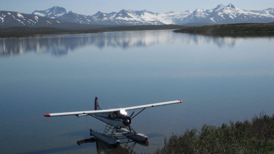 What Can Bristol Bay Teach Us About People Power?