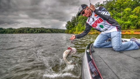 Wired2fish: Building Authentic Relationships in Fishing More Important than Chasing Dollars