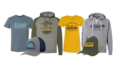 Choice Fashion Fits for Your Fishing Lifestyle