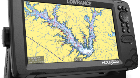 Lowrance Announces Hook a Great Deal Promotion