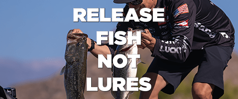 """Keep America Fishing's """"Pledge To Pitch It"""" Campaign"""