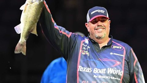 Strike King Drops New Products At The 2021 Classic