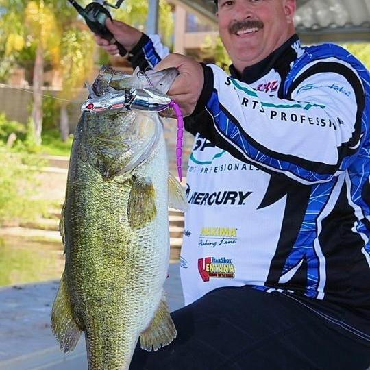 Fishlab Tackle Adds Bill Siemantel To The Product Development Team