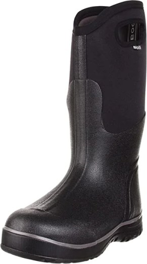 Bogs Men's Classic Insulated Waterproof Boot