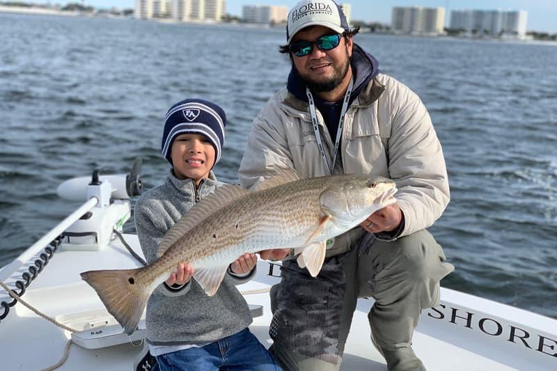 Destin Fishing Tips