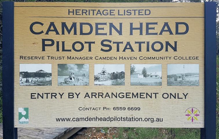 Camden River Experience