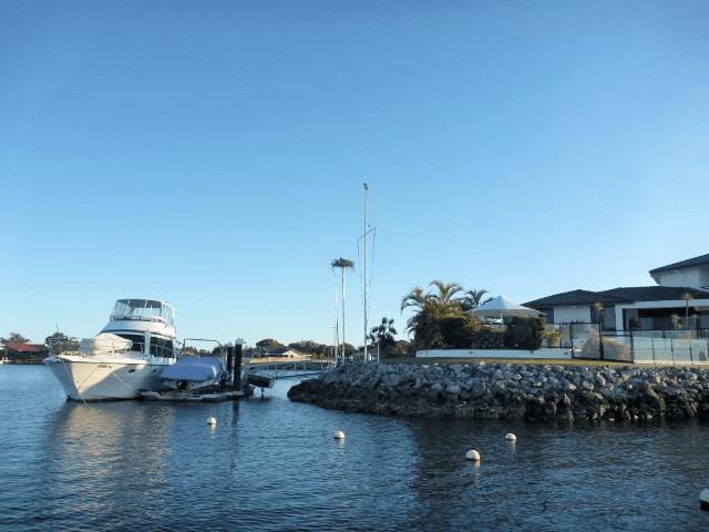 Yamba Shores