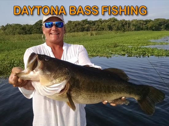 Daytona Bass Fishing