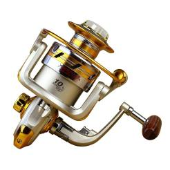 Boleno New Fishing Spinning Reel