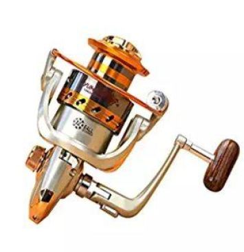 Goswot Leftright Fishing Spinning Reel