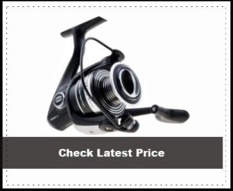 Penn Pursuit ii Spinning Reel PURII4000 Review