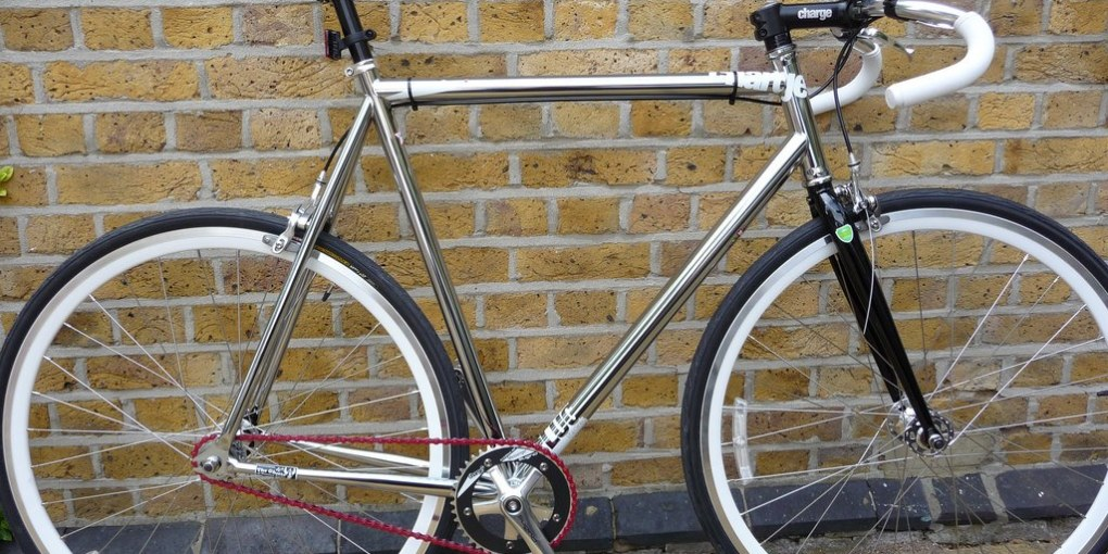 Are single speed bikes fast?