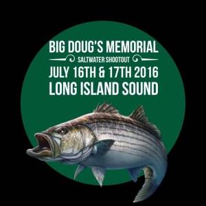 Big Doug's Memorial Saltwater Shootout