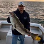 fishing charter trip