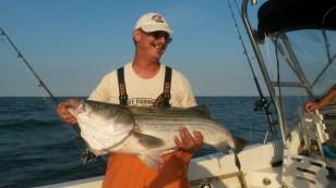 Clinton CT Fishing