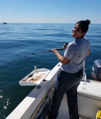 affordable fishing charters our of longisland sound