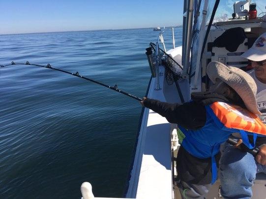 fishing in CT
