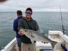 fishing in Clinton CT