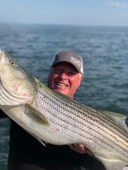 the best fishing charters in CT__