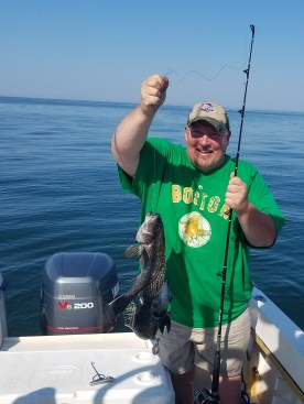 the most affordable fishing trips in Clinton CT