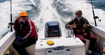 affordable fishing trips CT