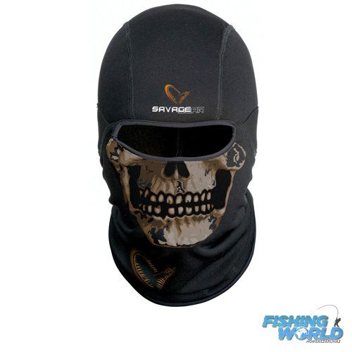 SAVAGE GEAR BEARD Balaclava