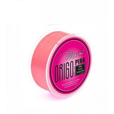 marshal-origo-carp-line-pink-023mm-1000m