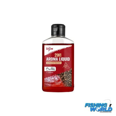 CARPZOOM 2 in 1 AROMA LIQUID Folyékony Aroma Többféle