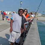Fishin' With Special Friends 2011