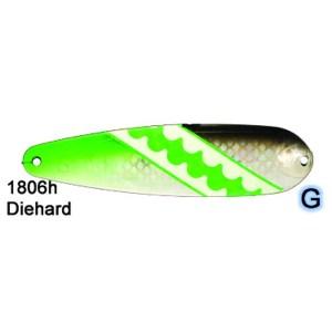 Dreamweaver Spoon Magnum Diehard Holographic (M1806H)