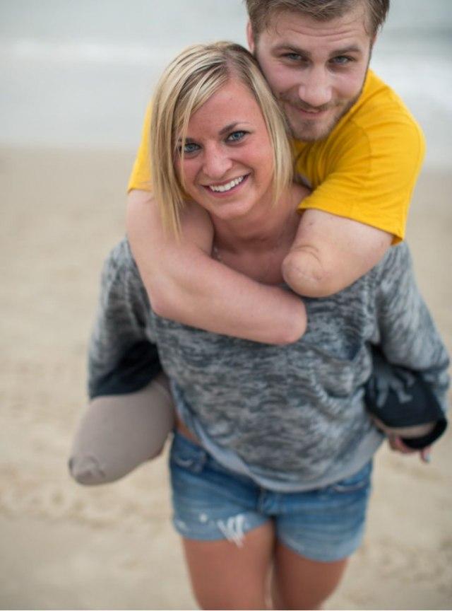 Una historia de amor y superación 40