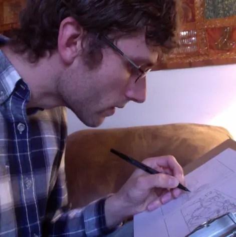 Loren Fishman - Professional Cartoonist For Hire
