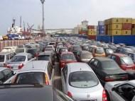 auto invoeren Senegal