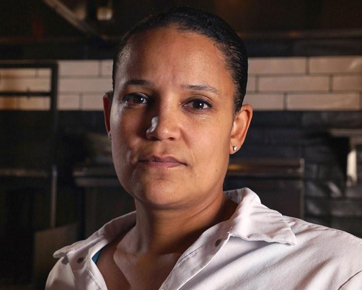 Chef Aniedra Nichols