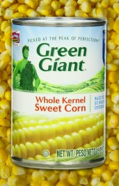 whole kernel sweet corn carp bait