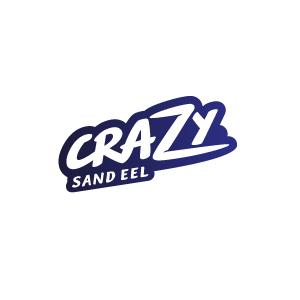 Crazy Sand Eel