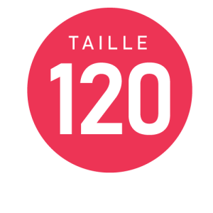 Taille 120