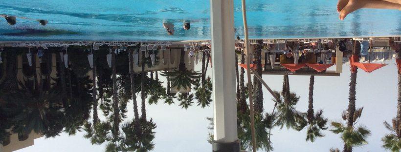 Hilton Malta - Pool