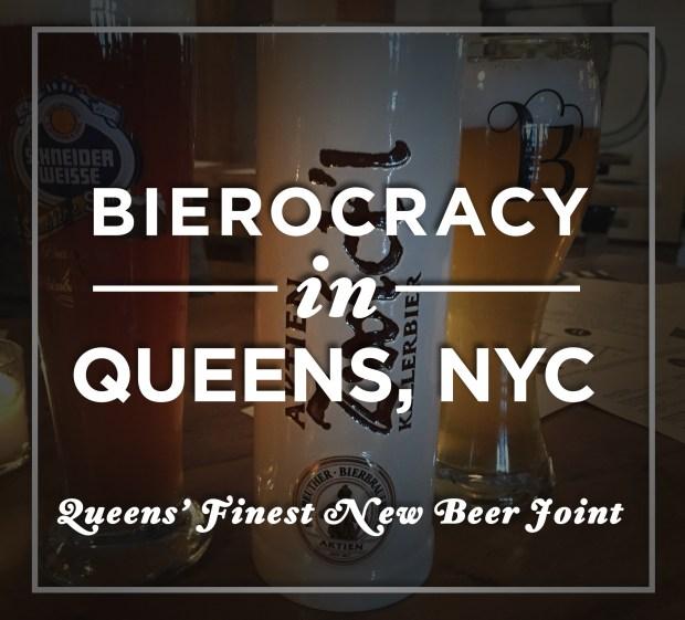 Bierocracy